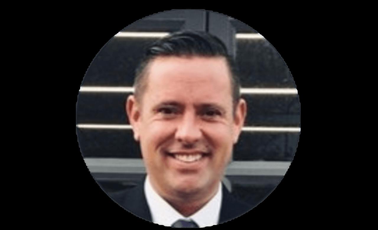 Brett Kemp Business Development UK