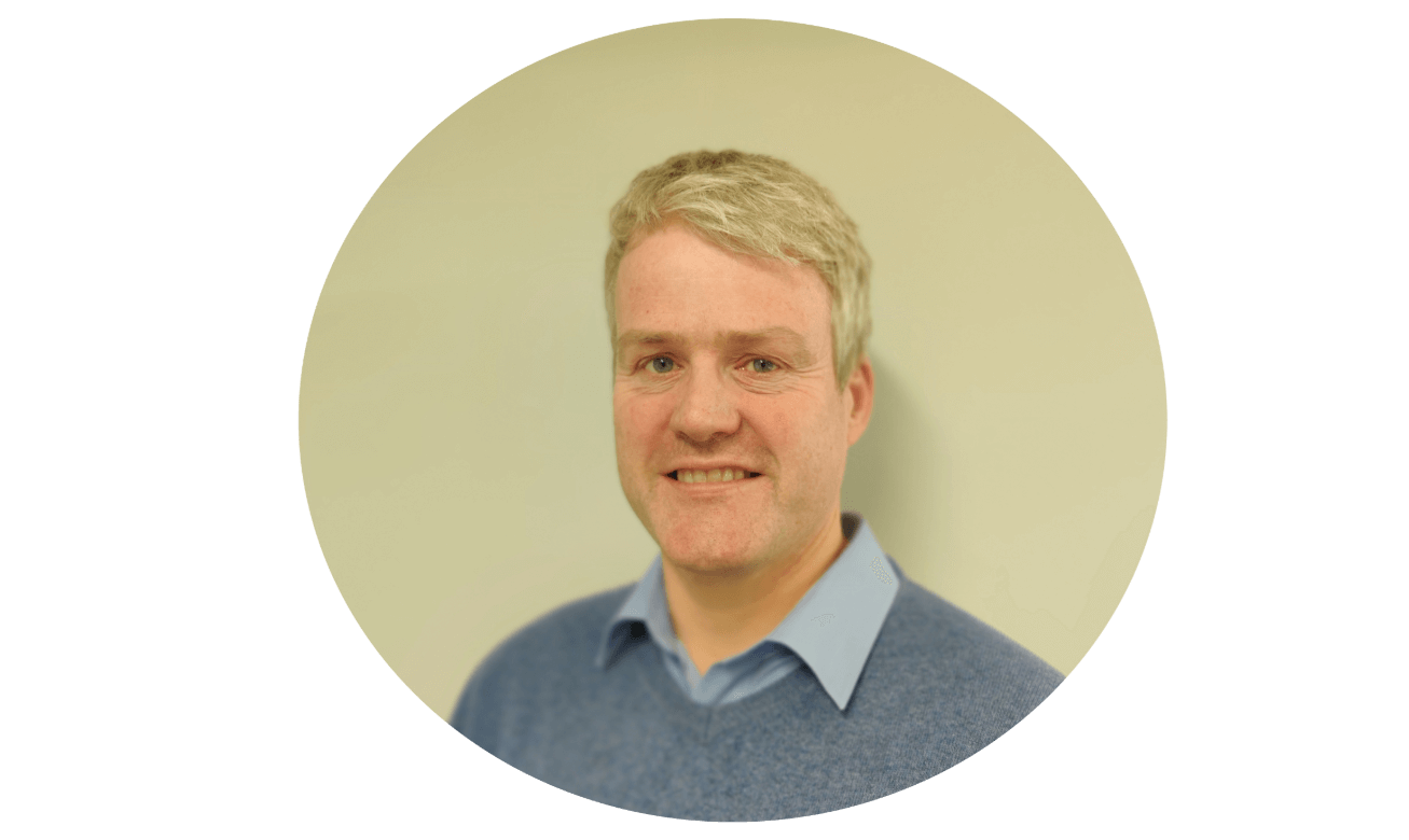 Greg Duffy CFO & Chief Architect (1)